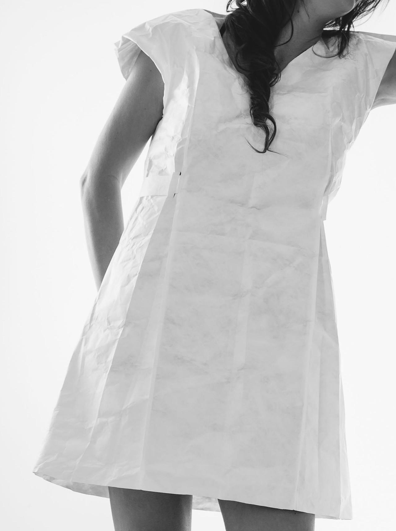 Susanne Frantal MINIMAL WHITE