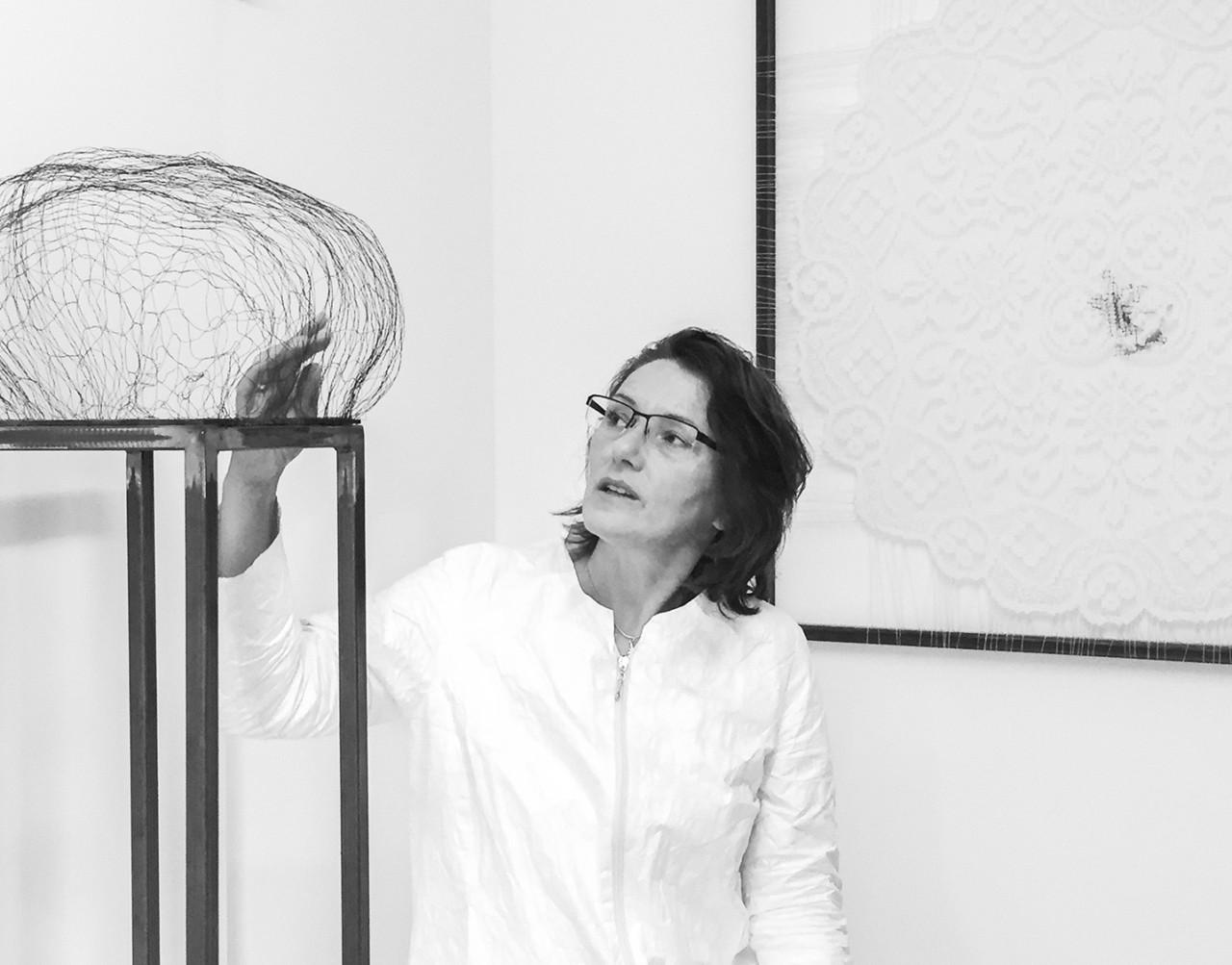 Susanne Frantal About